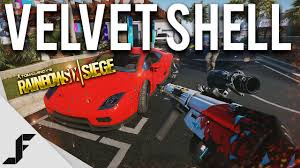siege cars velvet shell rainbow six siege gameplay details