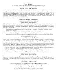 Sample Resume For Daycare Teacher by Resume Sample For Teacher Assistant Free Resume Example And