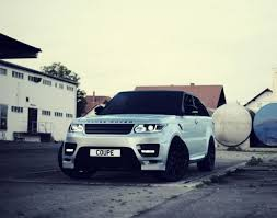 land rover sport custom range rover sport coupe custom by bulgaridesign limited