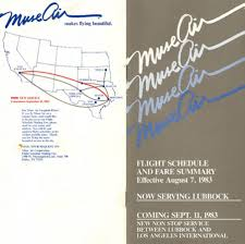 Southwest Airlines Route Map by Dallas Love Field The Comeback Kid Airways Magazine