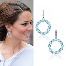 earrings kate middleton kate middleton jewellery shop replikate jewellery kate s closet