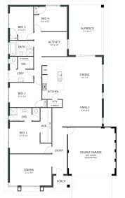 single house plans with 2 master suites single house plans with 2 master suites single storey floor