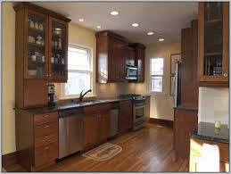 Best Paint Colors For Kitchens With Oak Cabinets Best Color To Paint Kitchen Walls With Oak Cabinets What Color To