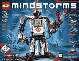 Barnes And Noble Legos Lego Mindstorms Ev3 31313 By Inc Lego Systems 673419193054