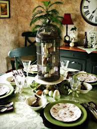 Easter Decorations For Home Top 47 Lovely And Easy To Make Easter Tablescapes Amazing Diy