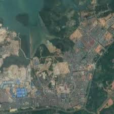 map batam batam airport map indonesia airports