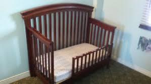 Shermag Convertible Crib Shermag Crib Kijiji In Ontario Buy Sell Save With Canada S