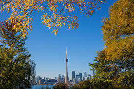 toronto in november weather and event guide