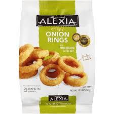 cut onion rings images Best frozen onion rings brands popsugar food