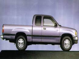 toyota t100 truck used toyota t100 xtracab kelley blue book
