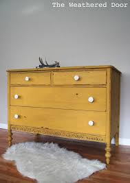 best 25 yellow dresser ideas on pinterest yellow furniture