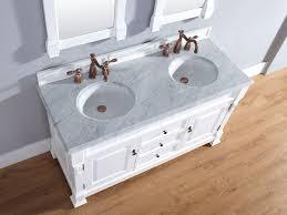 56 inch bathroom vanity 60
