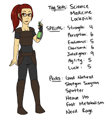 Fallout New Vegas Memes - fallout nv sorina the super genius by oofuchibioo on deviantart