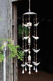 120 best windchimes and mobiles images on wind chimes
