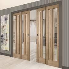 Auto Glass Door by Pocket Sliding Glass Door Gallery Glass Door Interior Doors