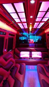 party bus 15 passenger nj party bus nj limo bus llc