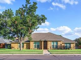 Landscaping Midland Tx by Mature Landscaping Midland Real Estate Midland Tx Homes For