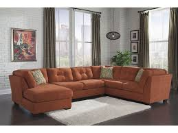 delta sofa and loveseat delta city rust sectional sofa shop for affordable home furniture