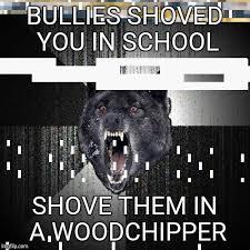Meme Insanity Wolf - insanity wolf meme imgflip