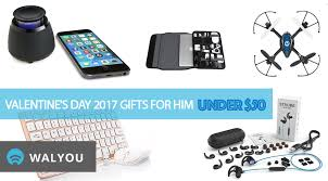 best gifts 2017 for him 10 best valentine s day 2017 gift ideas for him under 50 walyou