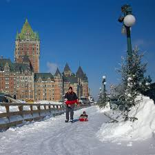 thanksgiving travel weather top cold weather activities in quebec city travel leisure