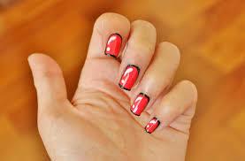 nail art 46 literarywondrous simple nail art images image ideas