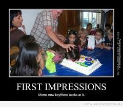 Shewee Meme - first impressions very funny pics