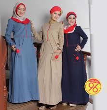Baju Muslim Ukuran Besar tips belanja busana muslim ukuran besar big size
