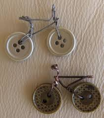 and diy button crafts bike craft bracelets and craft