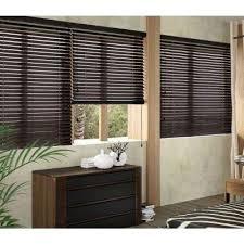 Home Decorators Collection Faux Wood Blinds Home Decorators Collection Wood Blinds Blinds The Home Depot