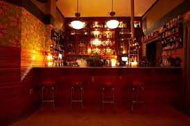 Top Bars In Los Angeles These Spots Prove Cocktail Bars Aren U0027t Just For Getting Drunk Anymore