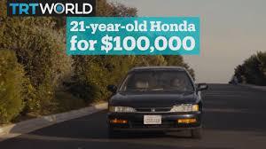 old honda accord honda accord used car ad goes viral youtube