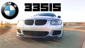 bmw 335is review bmw 335is review worth trading the subaru for