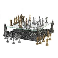 wholesale warrior chess set buy wholesale chess sets