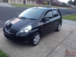 jazz gli 2007 5d hatchback manual 1 3l multi point f inj 5 seats