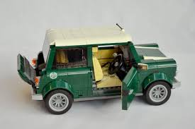 lego mini jeep lego adds mini cooper to creator expert series performancedrive