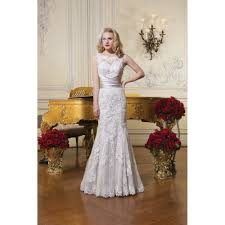 justin wedding dresses justin 8596 collection 2015 wedding dress