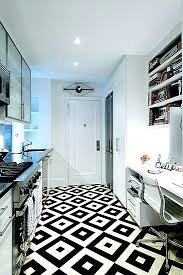 black and white kitchen floor fitbooster me