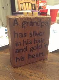 Wood Craft Gifts Ideas by Best 25 Gift For Grandpa Ideas On Pinterest Grandpa Birthday