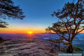 5 ways to enjoy lookout mountain in tennessee u0026 georgia