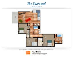 Three Bedroom Apartments For Rent Apartment Oakbrook Pointe Apartments For Best Apartment Design