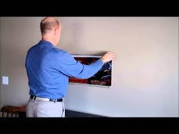 Vinyl Record Wall Mount 12 Inch Art Build Your Wall Of Vinyl Record Album Art Youtube
