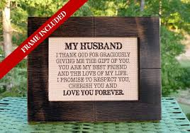 valentines gifts for husband wedding gift from to groom husband s