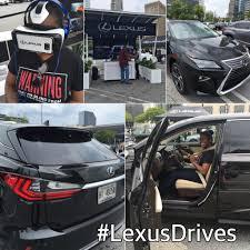 lexus service atlanta experiencing the atlanta food u0026 wine festival with lexus in