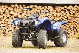 yamaha grizzly 125 specs 2008 2009 autoevolution
