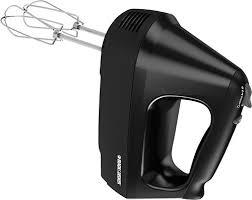 amazon hand mixture black friday deals black u0026 decker 6 speed hand mixer black mx3200b best buy