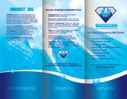 commercial cleaning brochure templates commercial cleaning brochure templates fieldstation co