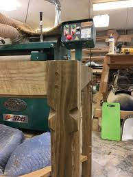 dutchman to the rescue how i patch wood popular woodworking
