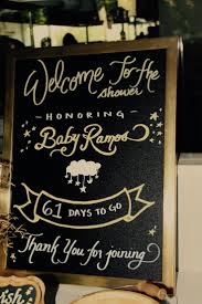 baby shower welcome sign 25 best baby shower signs ideas on babyshower sign in