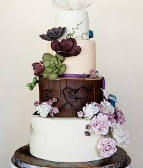 wedding cake theme top succulent wedding cakes cakecentral
